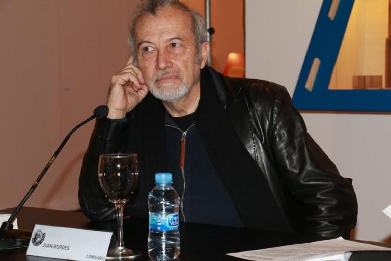 Juan Bordes Caballero