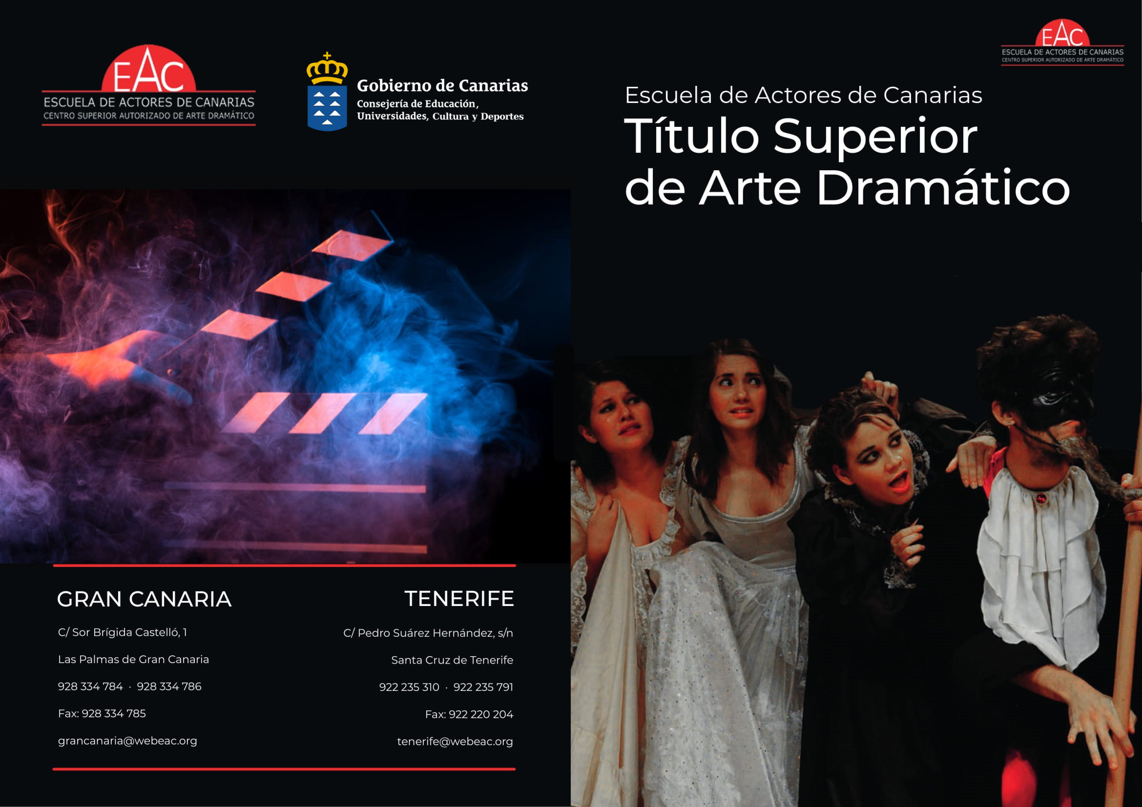 Teatro Gestual y Dramaturgias del Lenguaje Visual