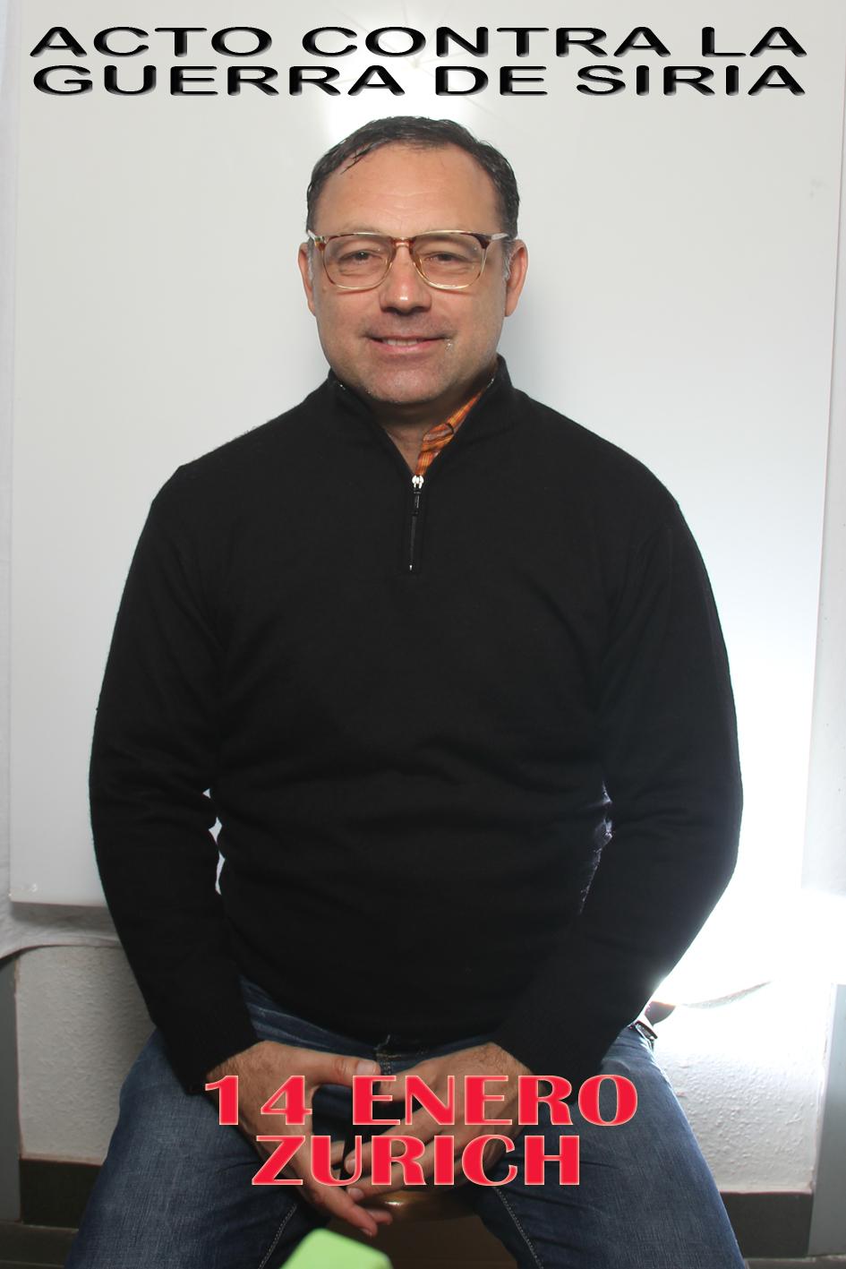 Jesús Antonio Fernández Olmedo
